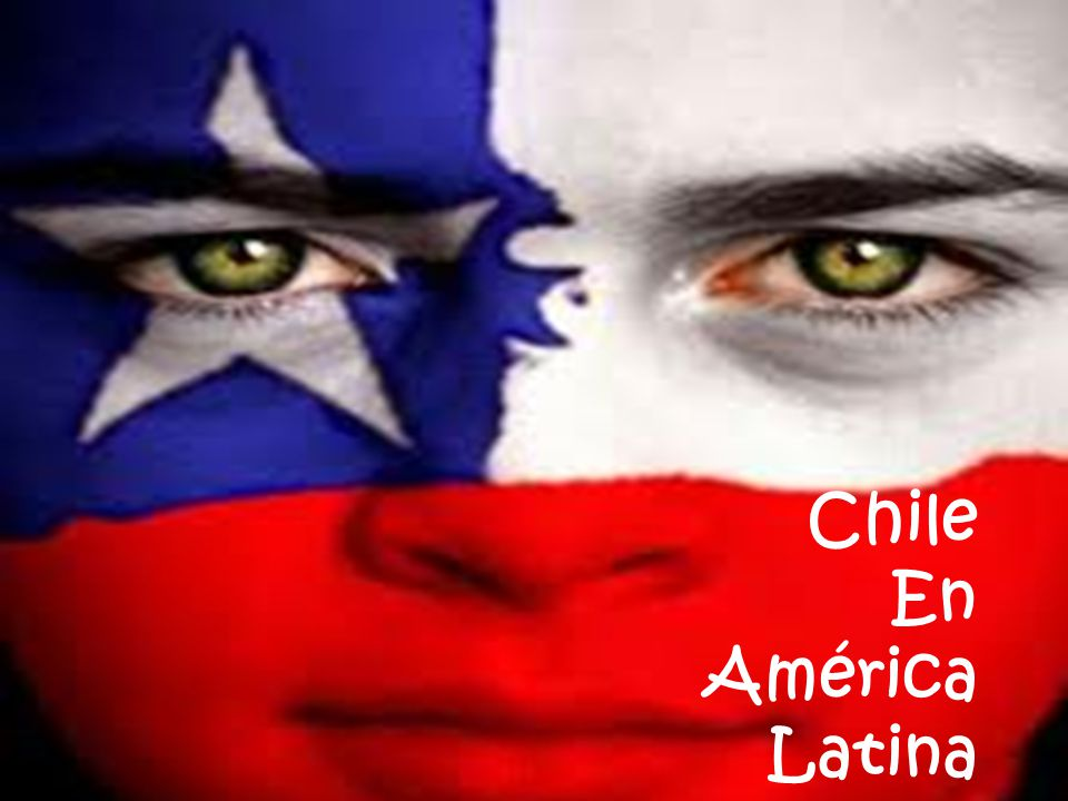 Chile En América Latina