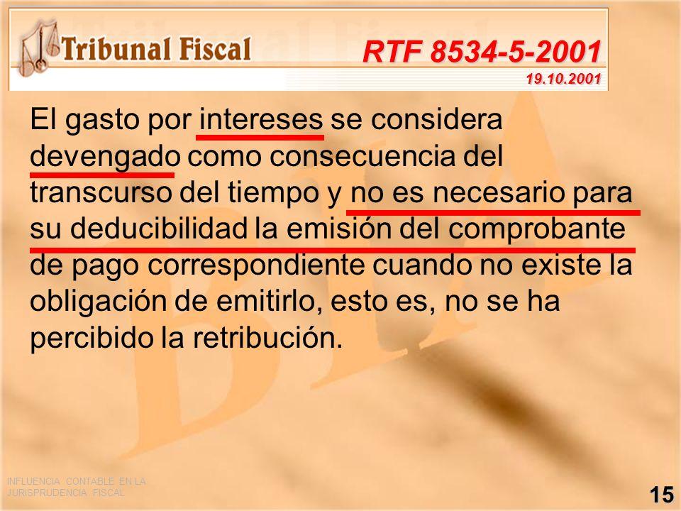RTF 8534-5-2001 19.10.2001