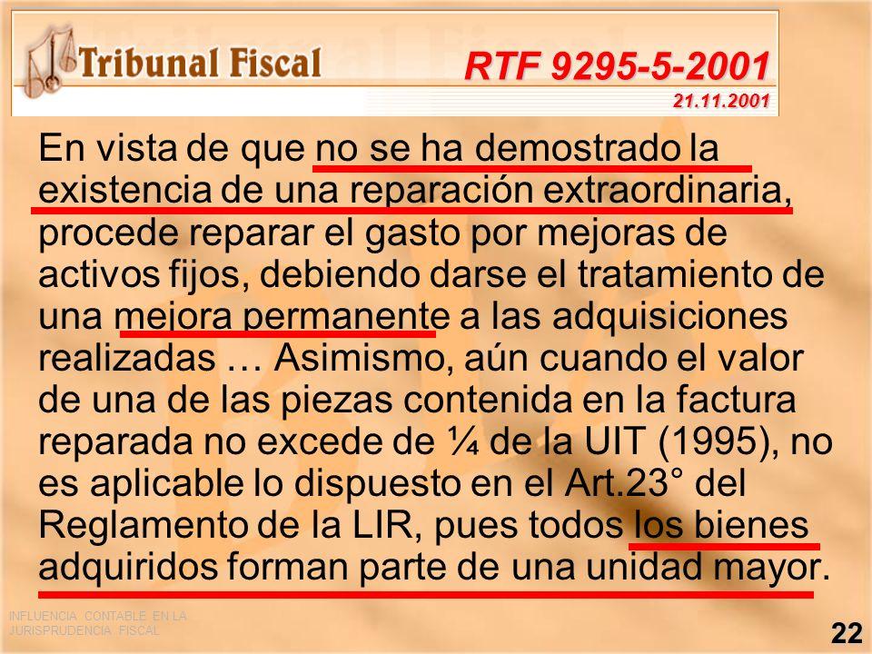 RTF 9295-5-2001 21.11.2001