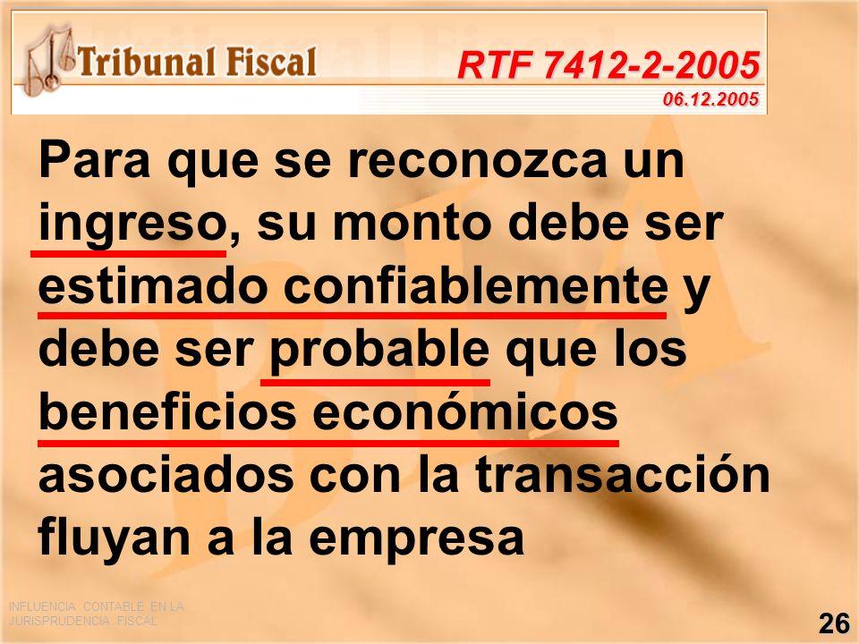 RTF 7412-2-2005 06.12.2005