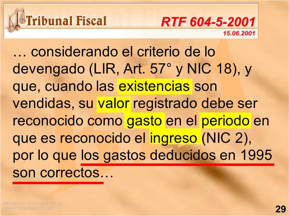 RTF 604-5-2001 15.06.2001