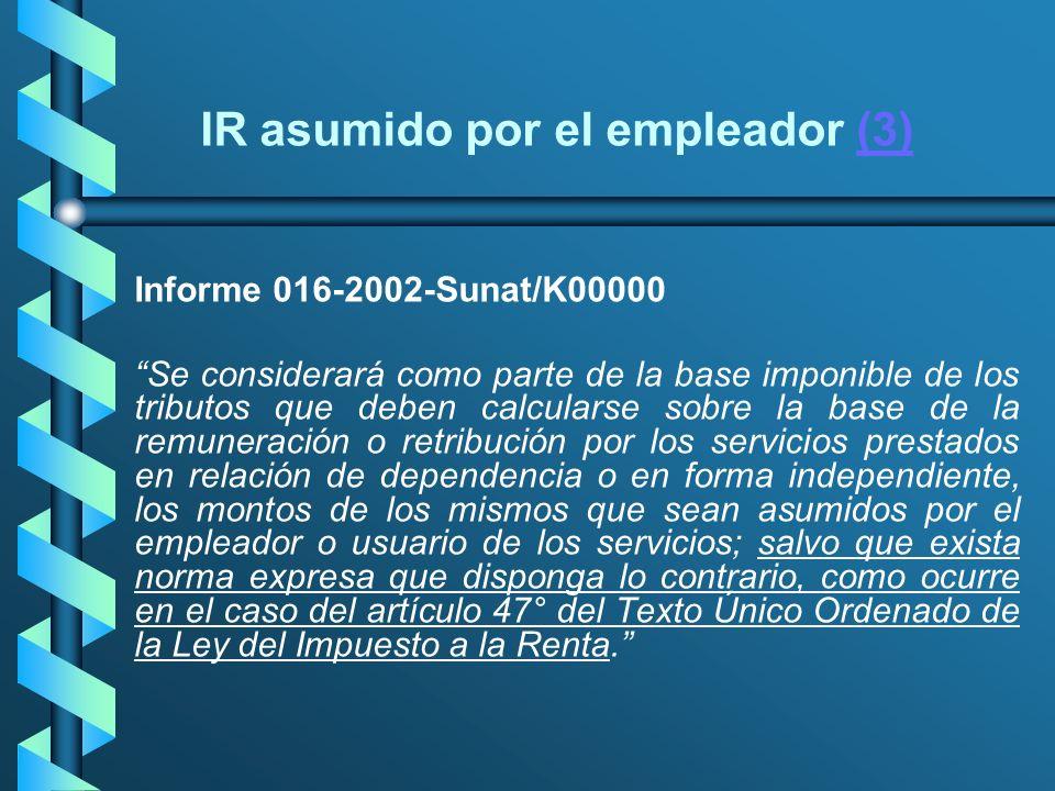 IR asumido por el empleador (3)