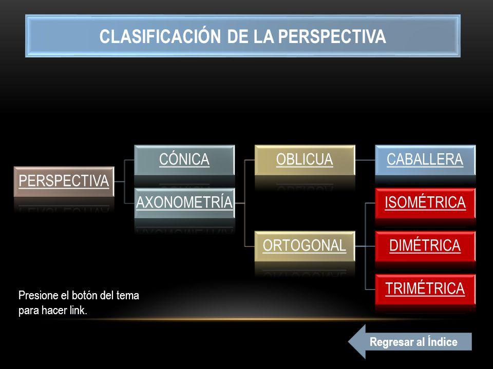 CLASIFICACIÓN DE LA PERSPECTIVA