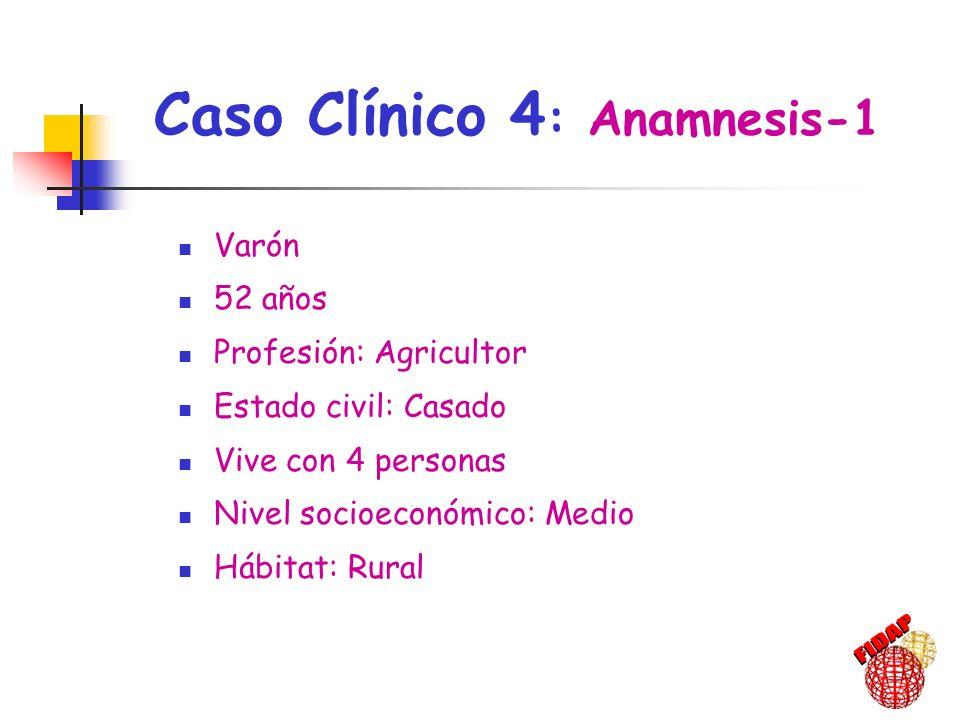 Caso Clínico 4: Anamnesis-1