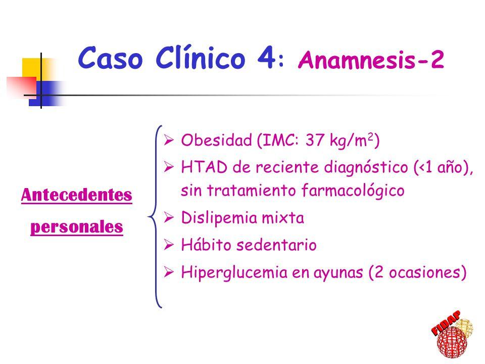 Caso Clínico 4: Anamnesis-2