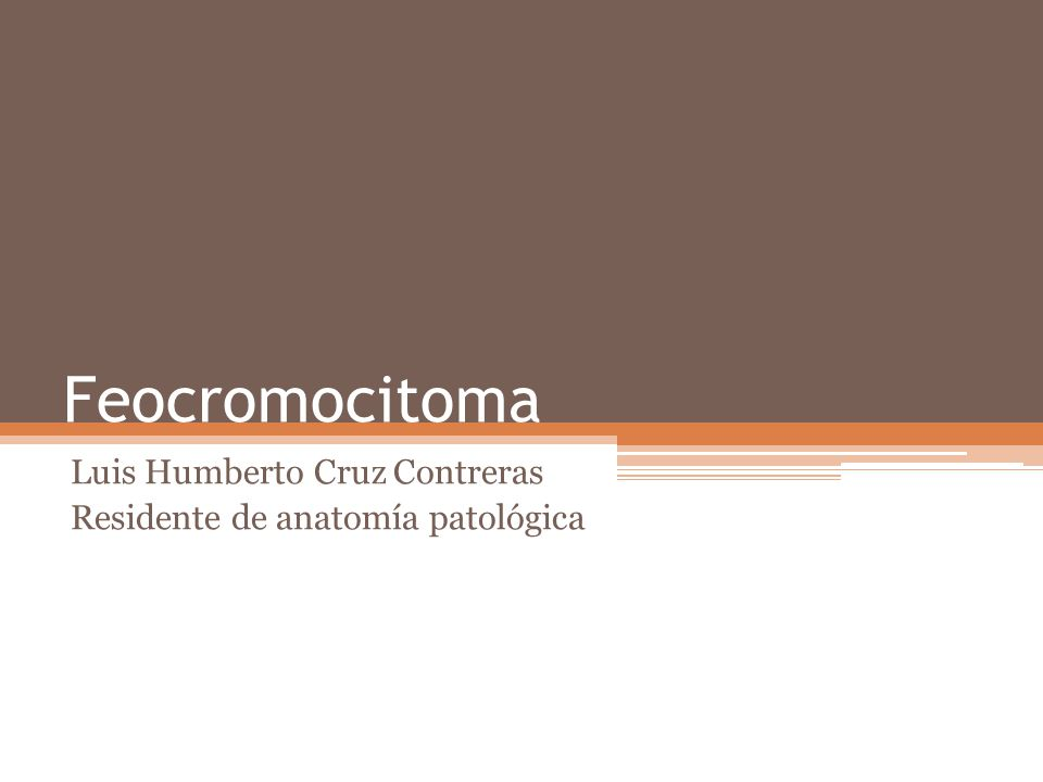 Luis Humberto Cruz Contreras Residente de anatomía patológica