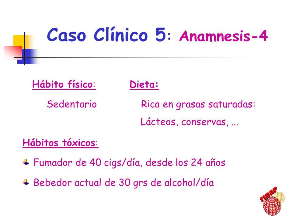 Caso Clínico 5: Anamnesis-4