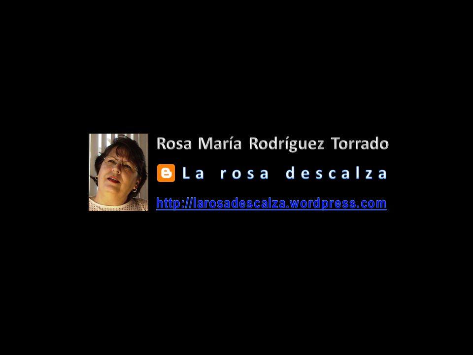 Rosa María Rodríguez Torrado