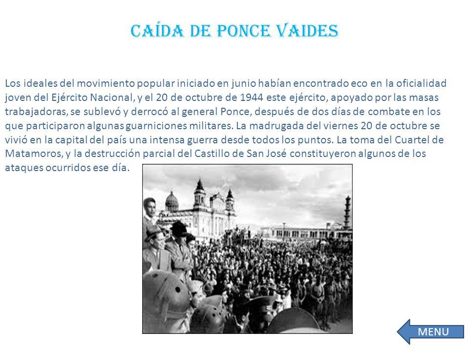 Caída de Ponce Vaides