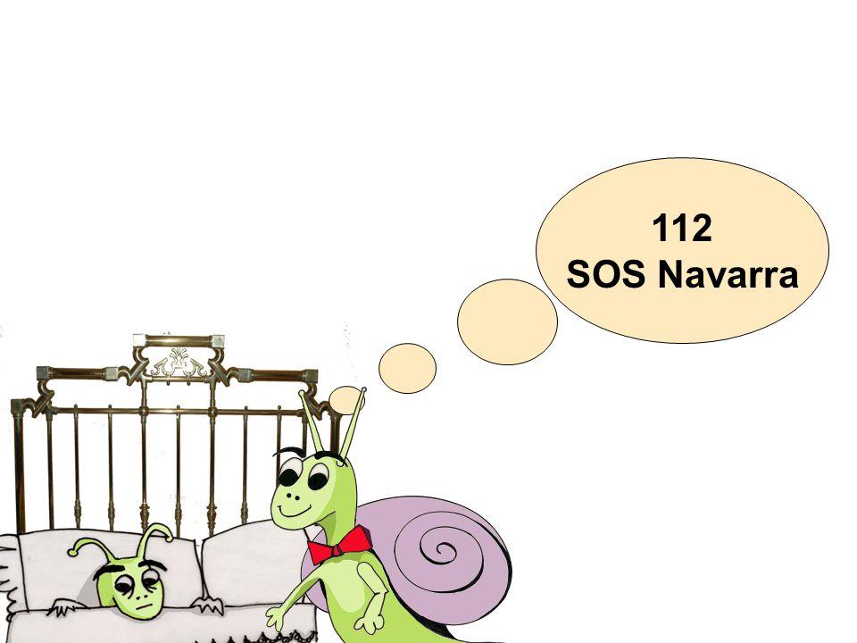 112 SOS Navarra