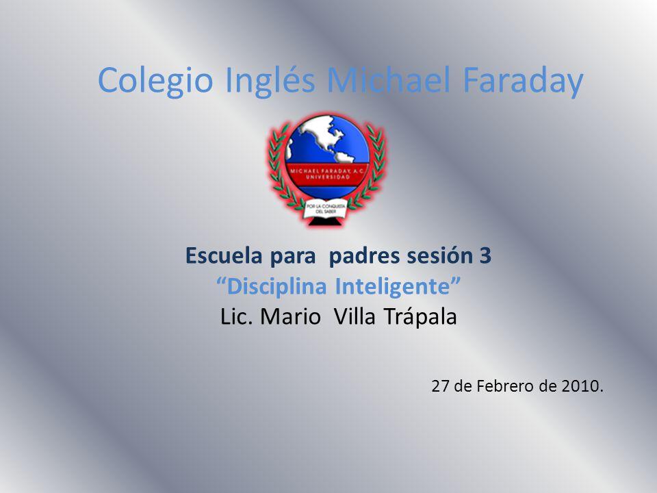 Colegio Inglés Michael Faraday