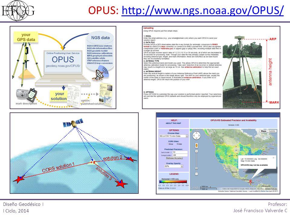OPUS: http://www.ngs.noaa.gov/OPUS/