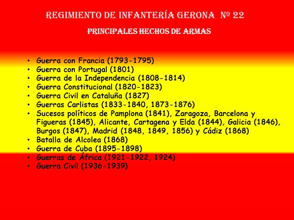 Regimiento de Infantería DE LA REINA nº 2