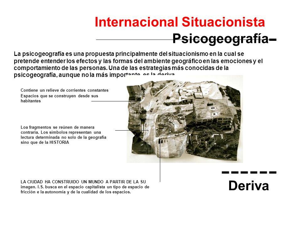 Internacional Situacionista