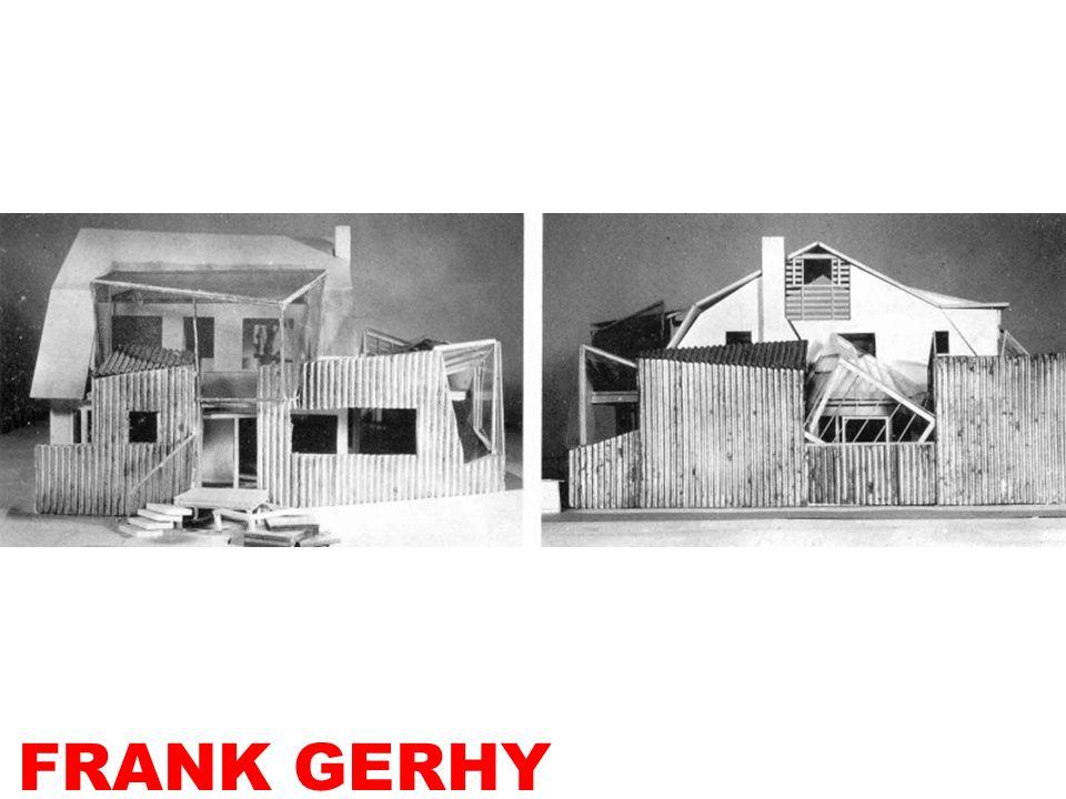 FRANK GERHY