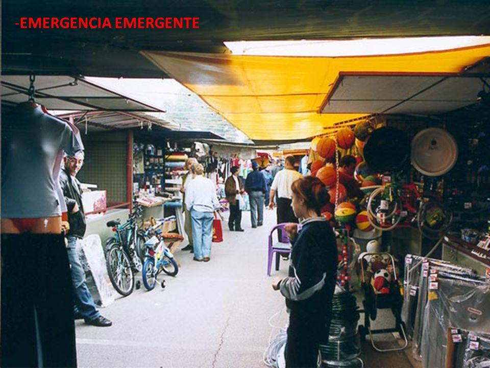 EMERGENCIA EMERGENTE