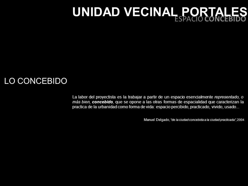 UNIDAD VECINAL PORTALES