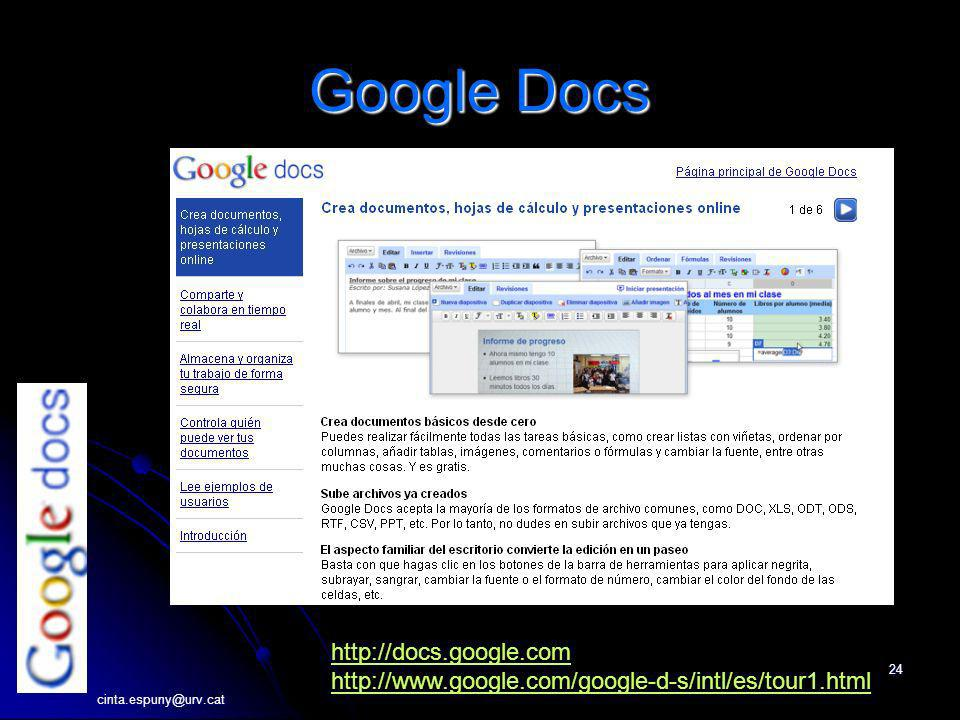 Google Docs http://docs.google.com