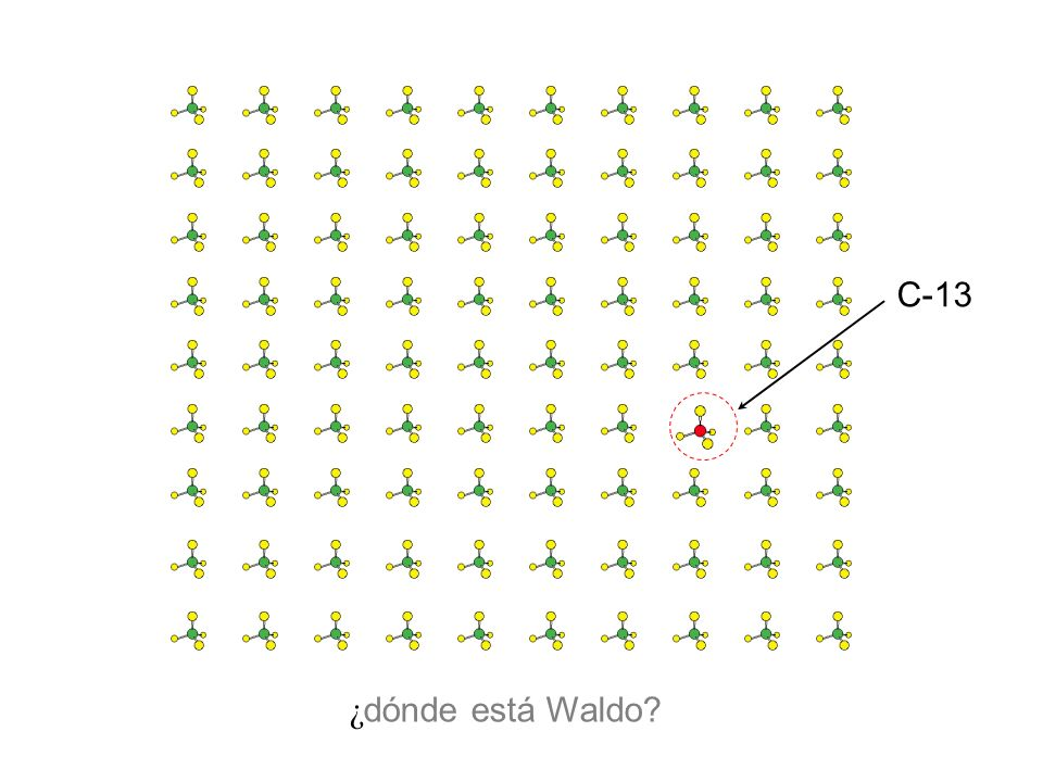 C-13 ¿dónde está Waldo
