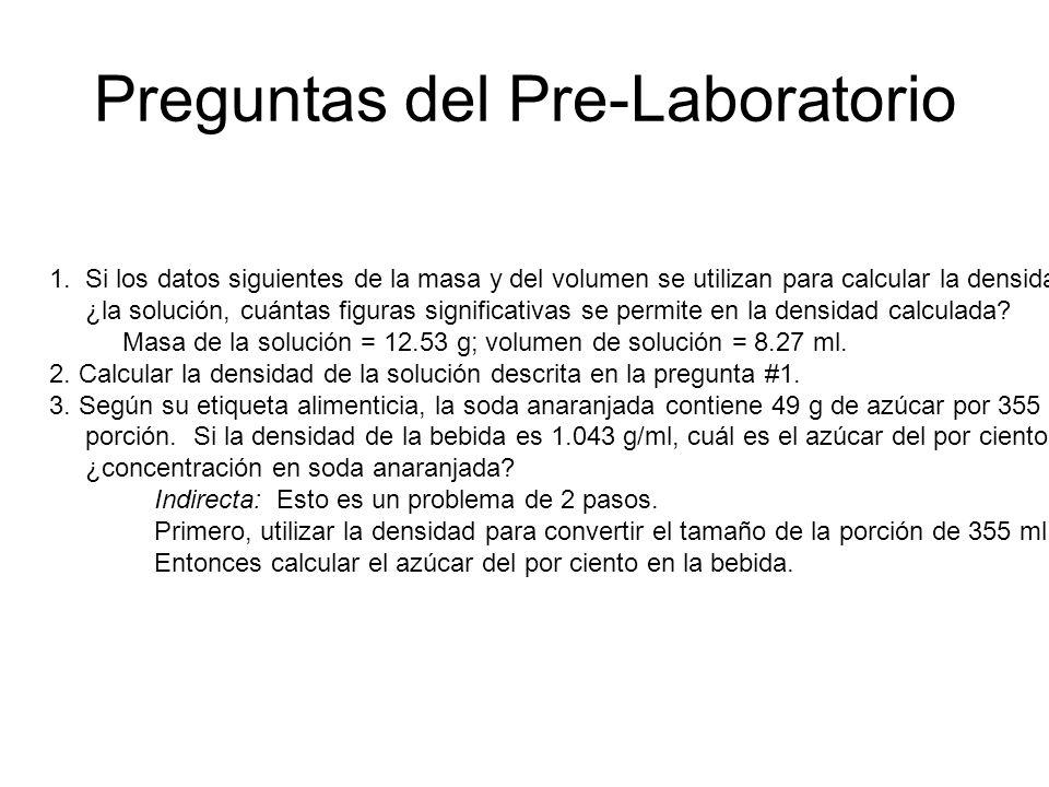 Preguntas del Pre-Laboratorio