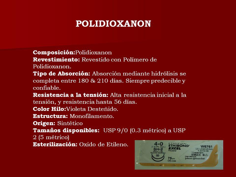 POLIDIOXANON