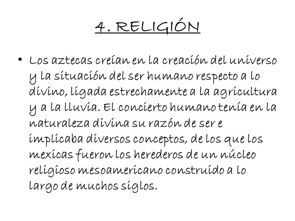 4. RELIGIÓN
