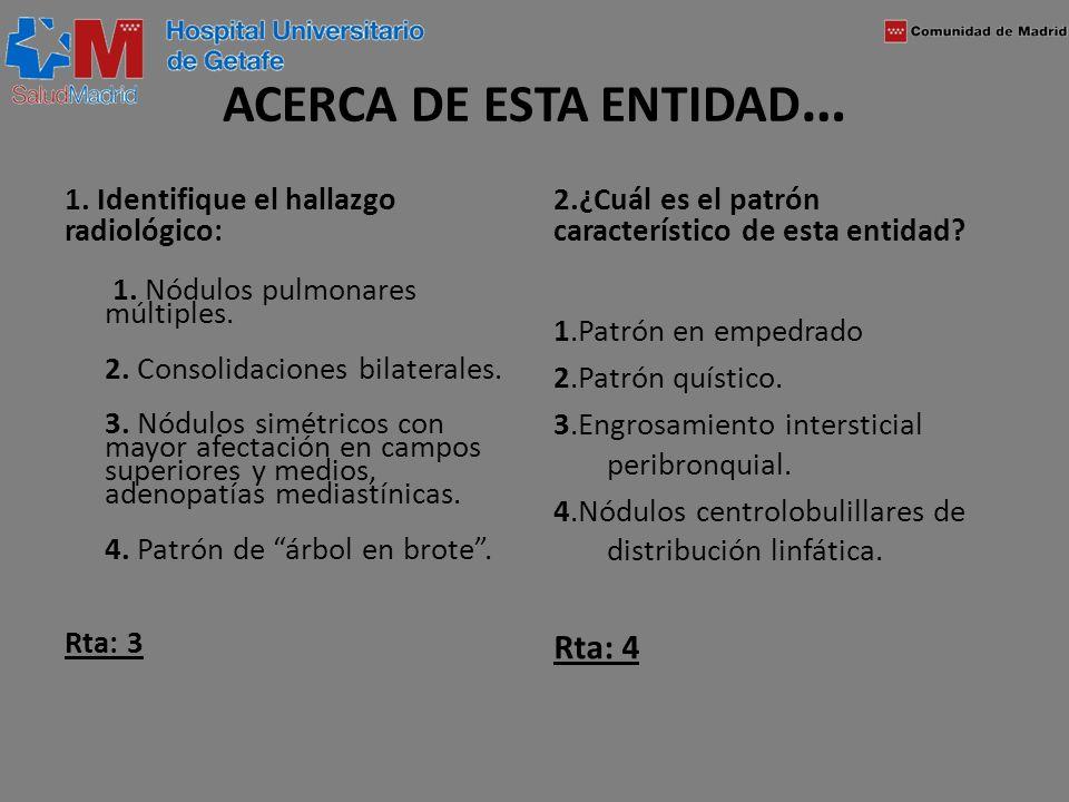 ACERCA DE ESTA ENTIDAD…
