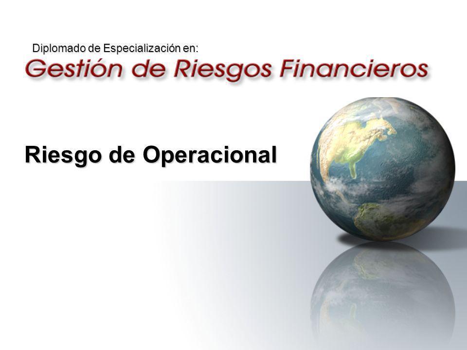 Diplomado de Especialización en: