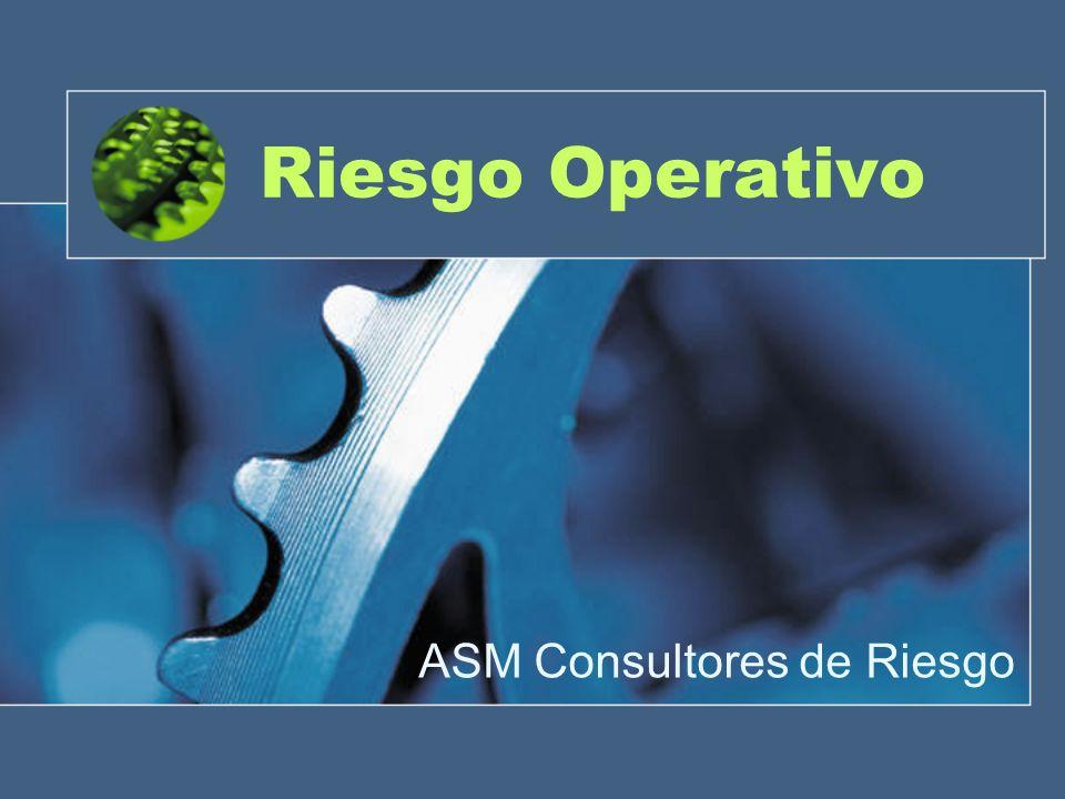 ASM Consultores de Riesgo