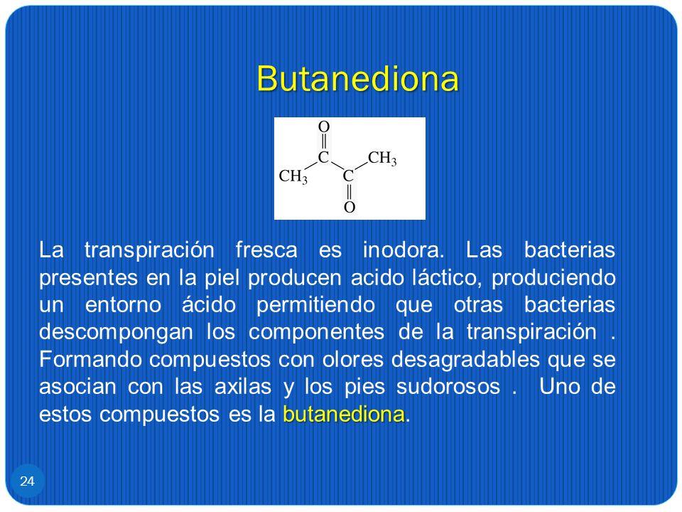 Butanediona