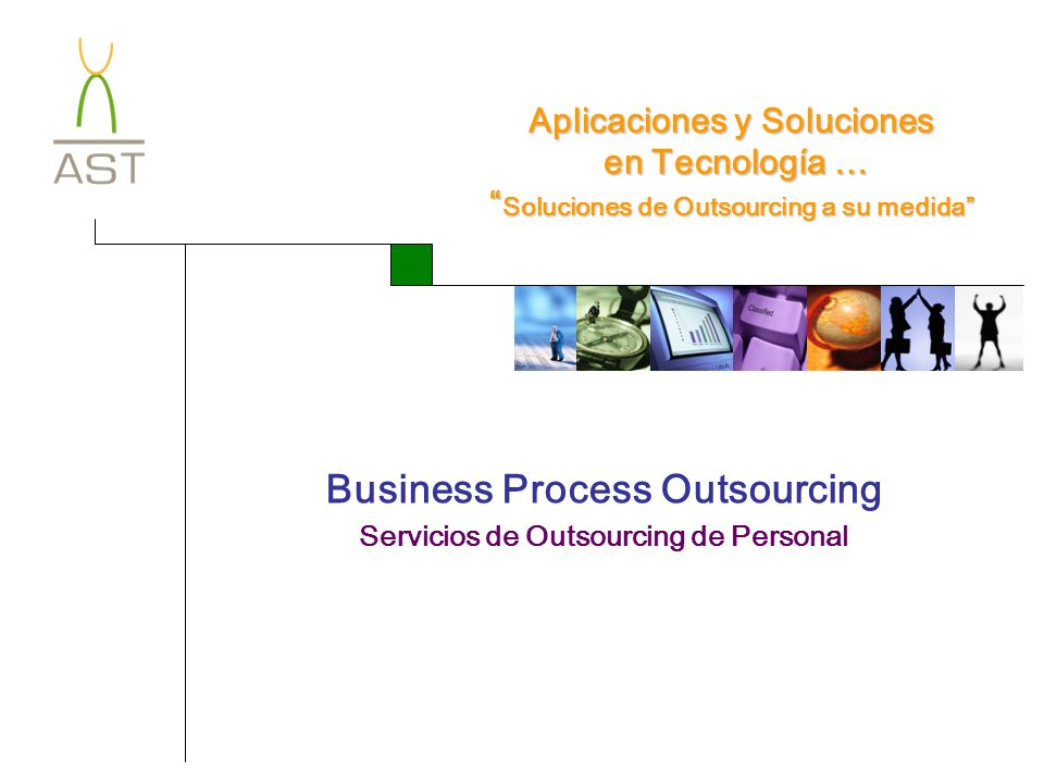 Business Process Outsourcing Servicios de Outsourcing de Personal