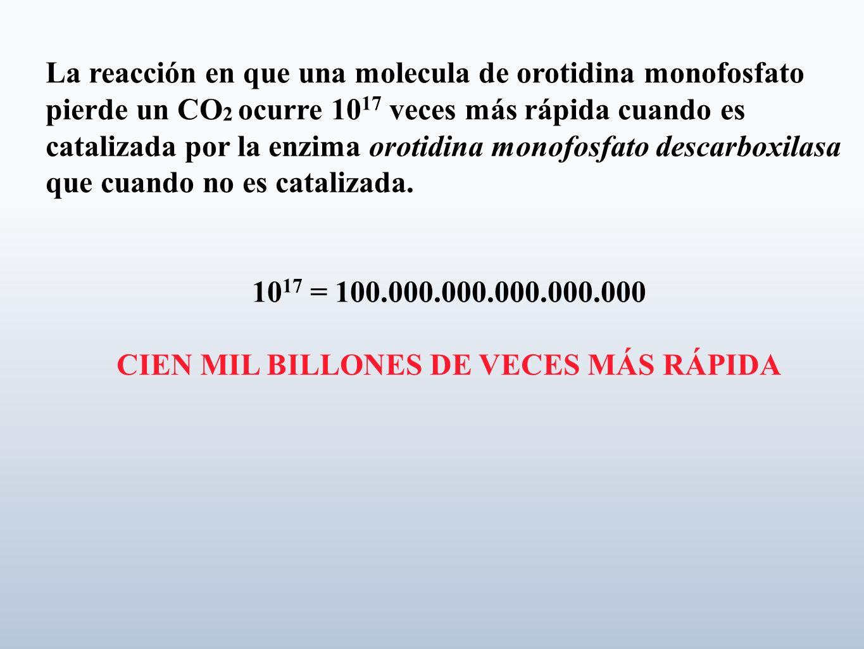 CIEN MIL BILLONES DE VECES MÁS RÁPIDA