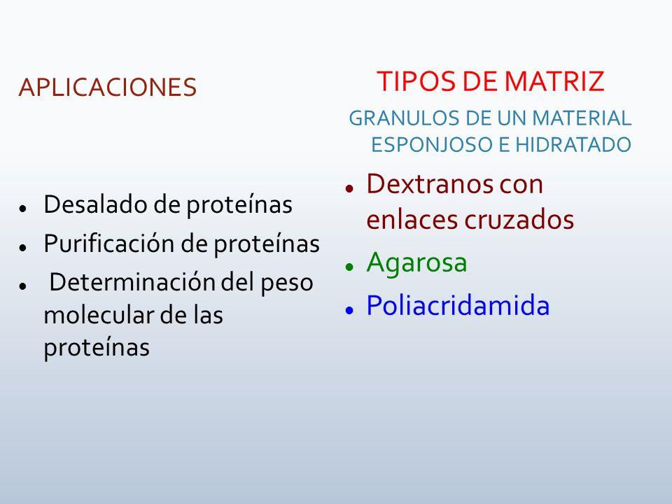 GRANULOS DE UN MATERIAL ESPONJOSO E HIDRATADO