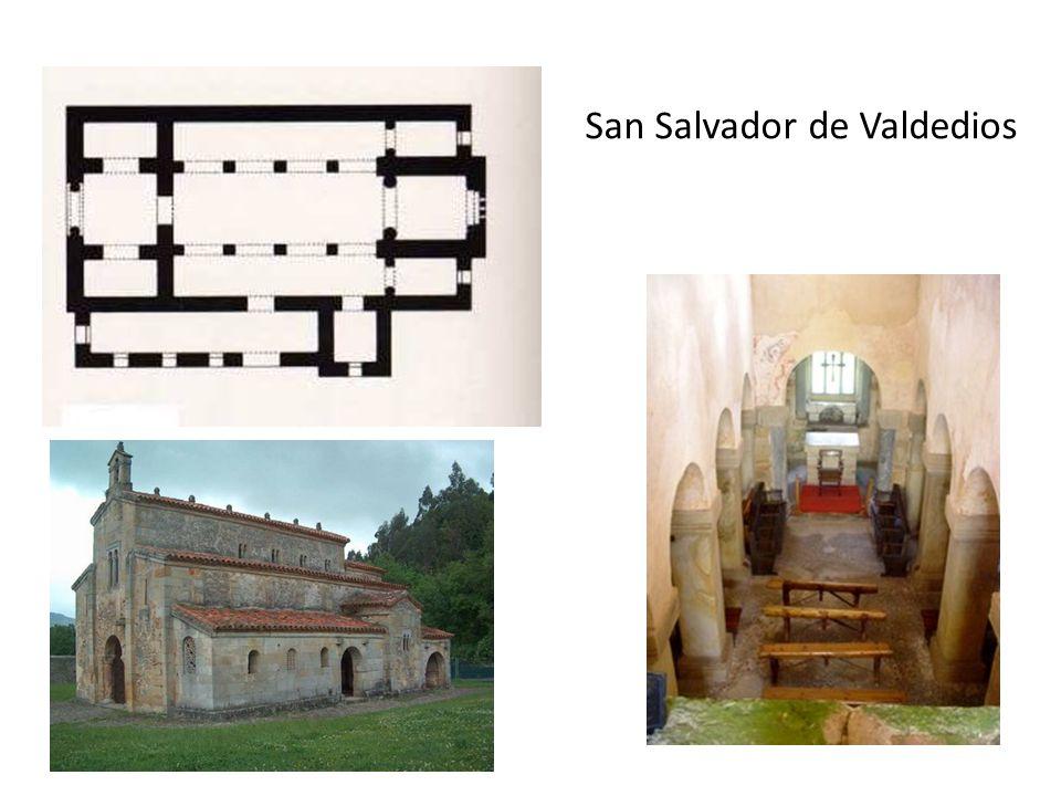 San Salvador de Valdedios
