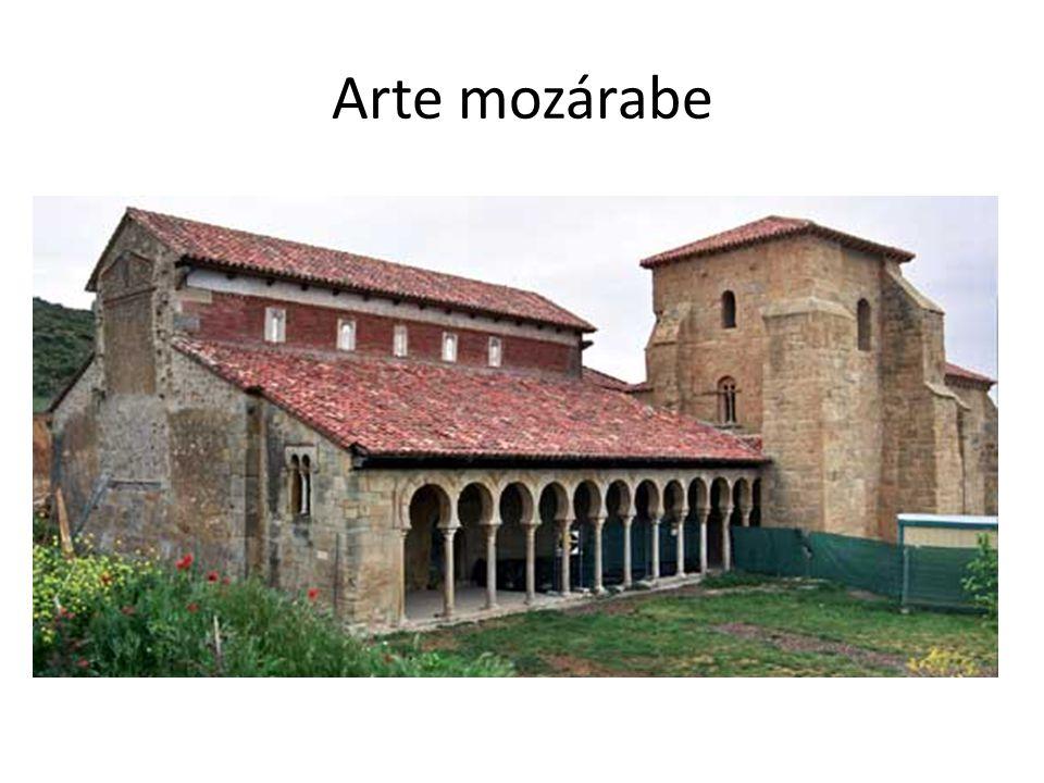 Arte mozárabe