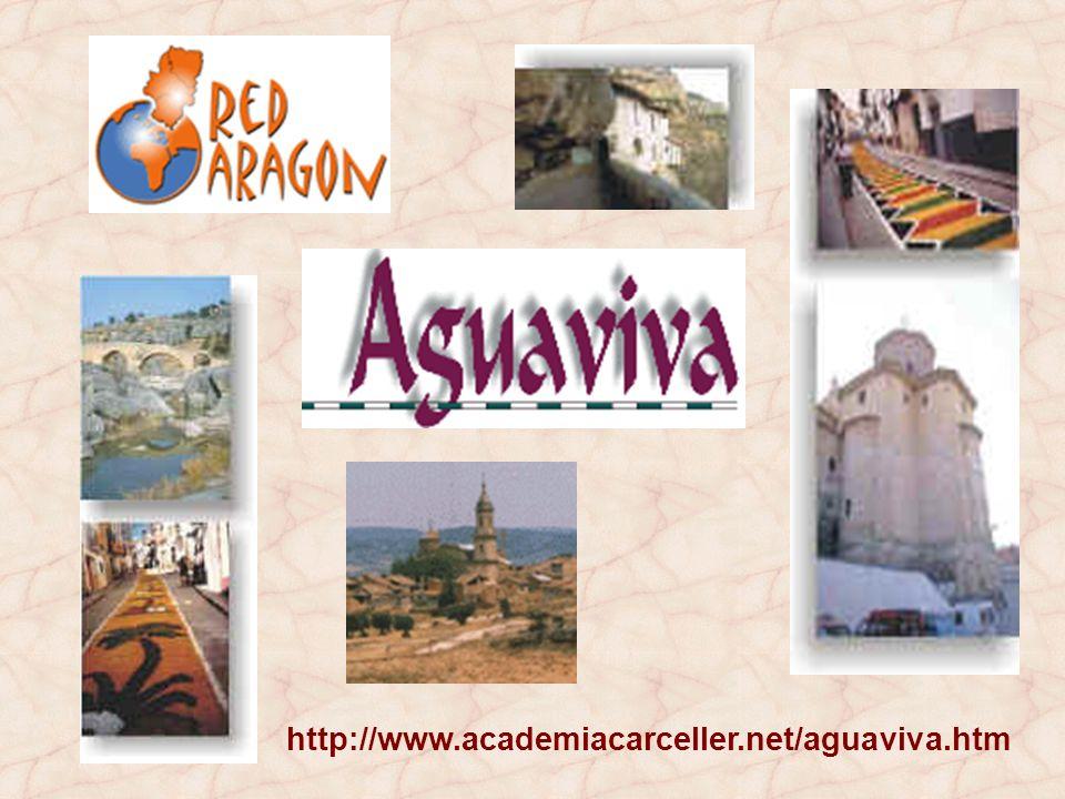 http://www.academiacarceller.net/aguaviva.htm