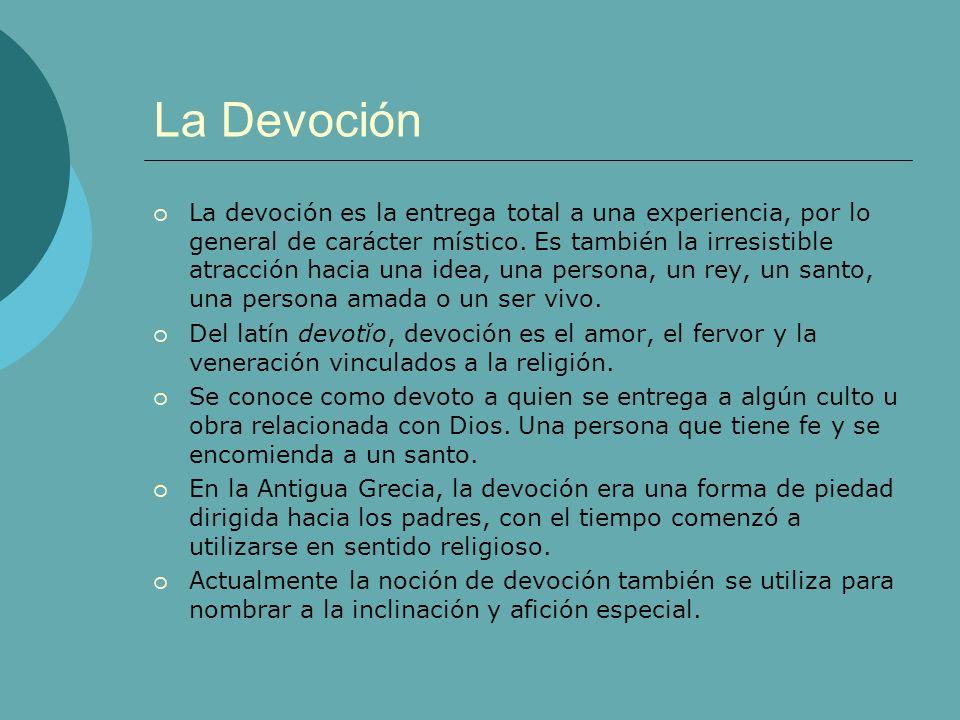 La Devoción