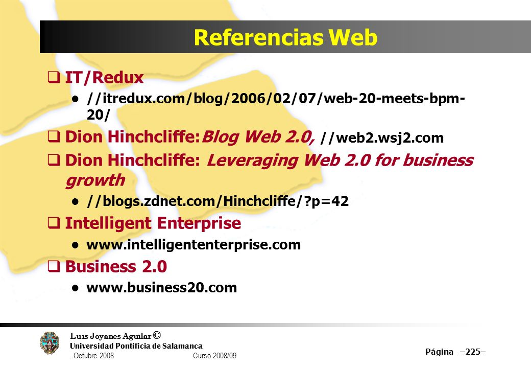 Referencias Web IT/Redux