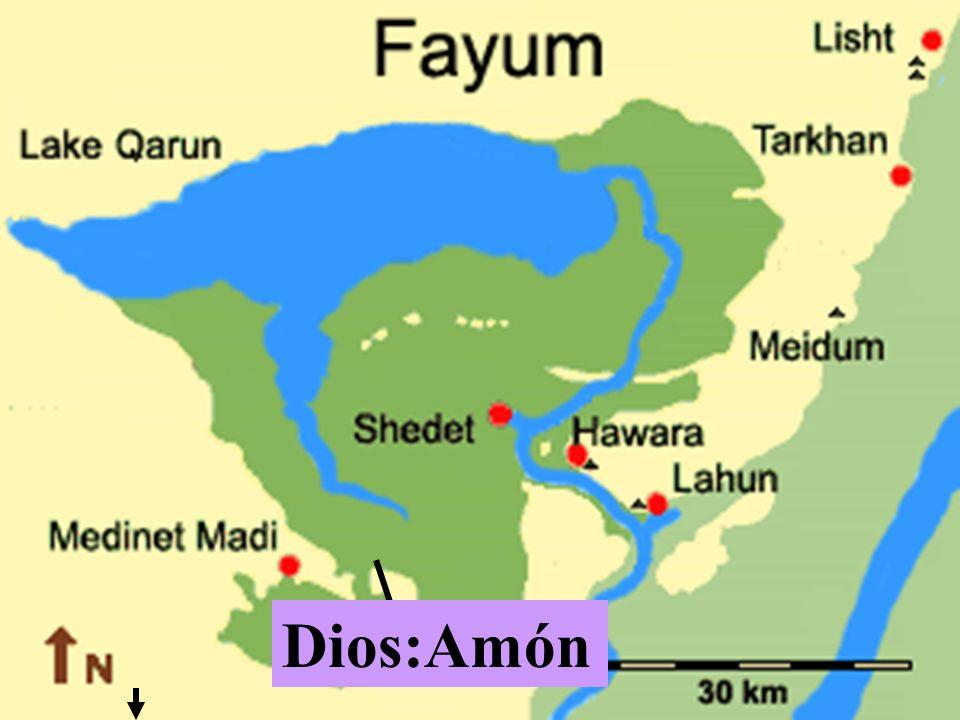 Dinastía XII Restauración objetivo Poder central Dogma(Faraón=Dios)