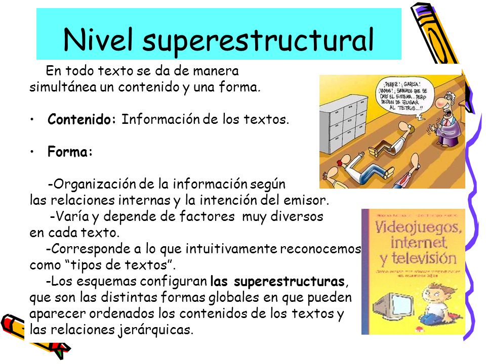 Nivel superestructural