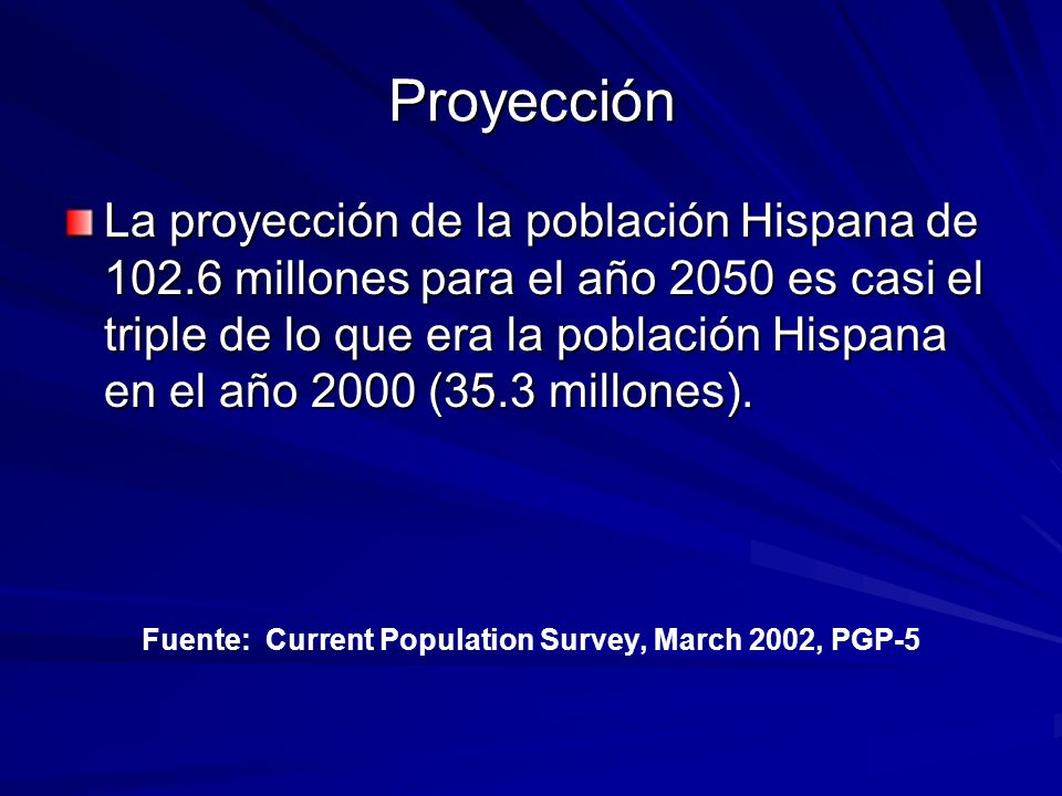 Fuente: Current Population Survey, March 2002, PGP-5