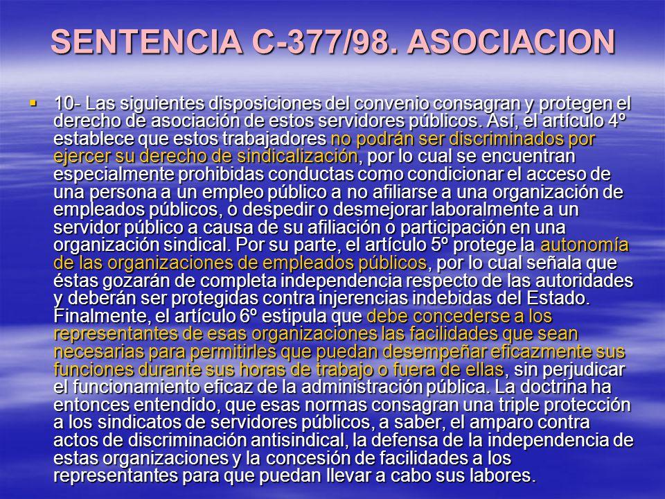 SENTENCIA C-377/98. ASOCIACION