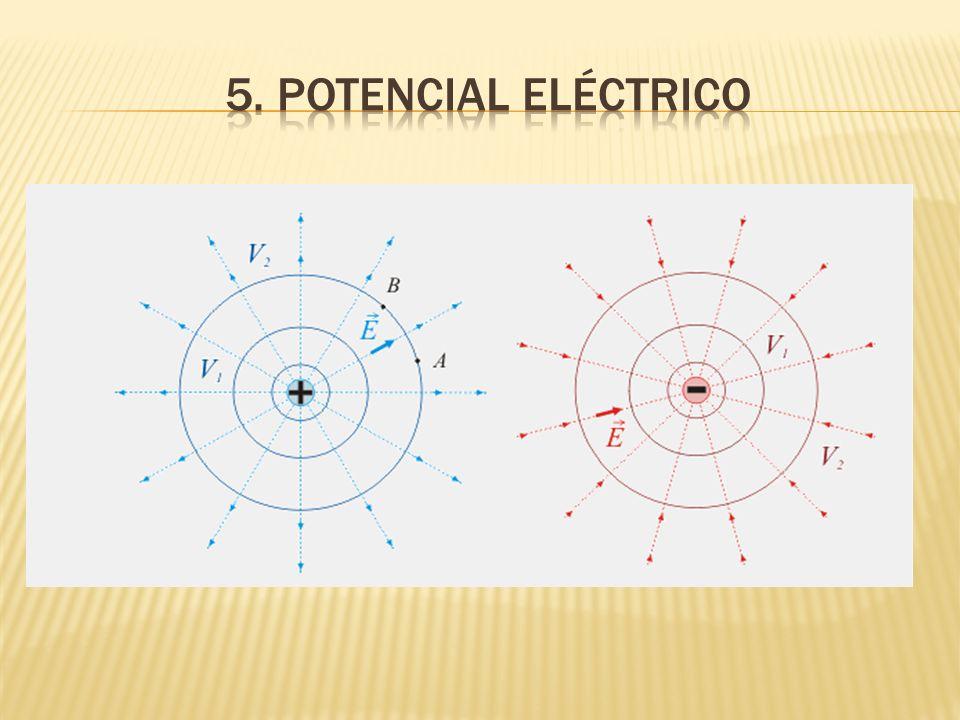 5. potencial eléctrico