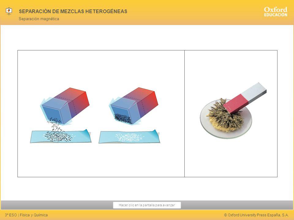 Separación magnética 9