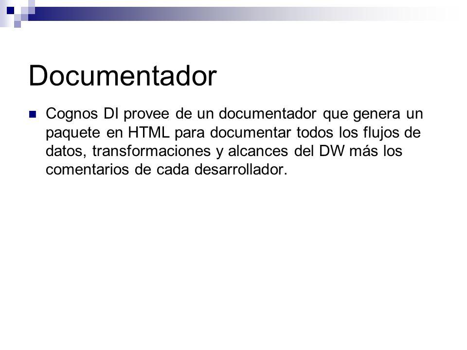 Documentador