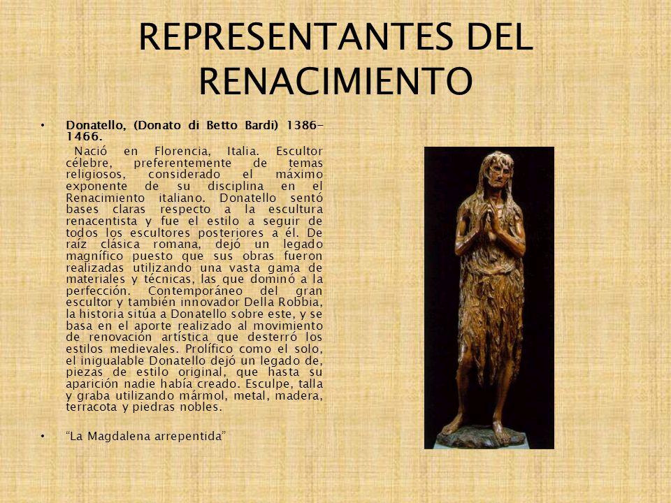El renacimiento y la literatura humanista ppt video for Estilo literario contemporaneo