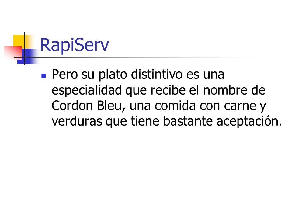 RapiServ