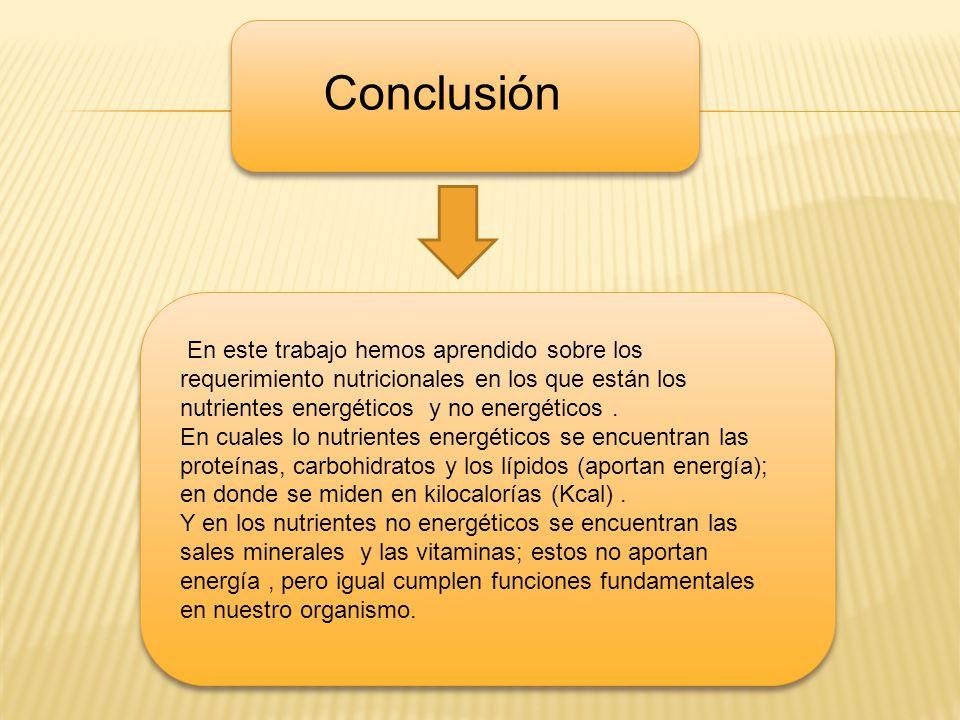 d Conclusión. df.