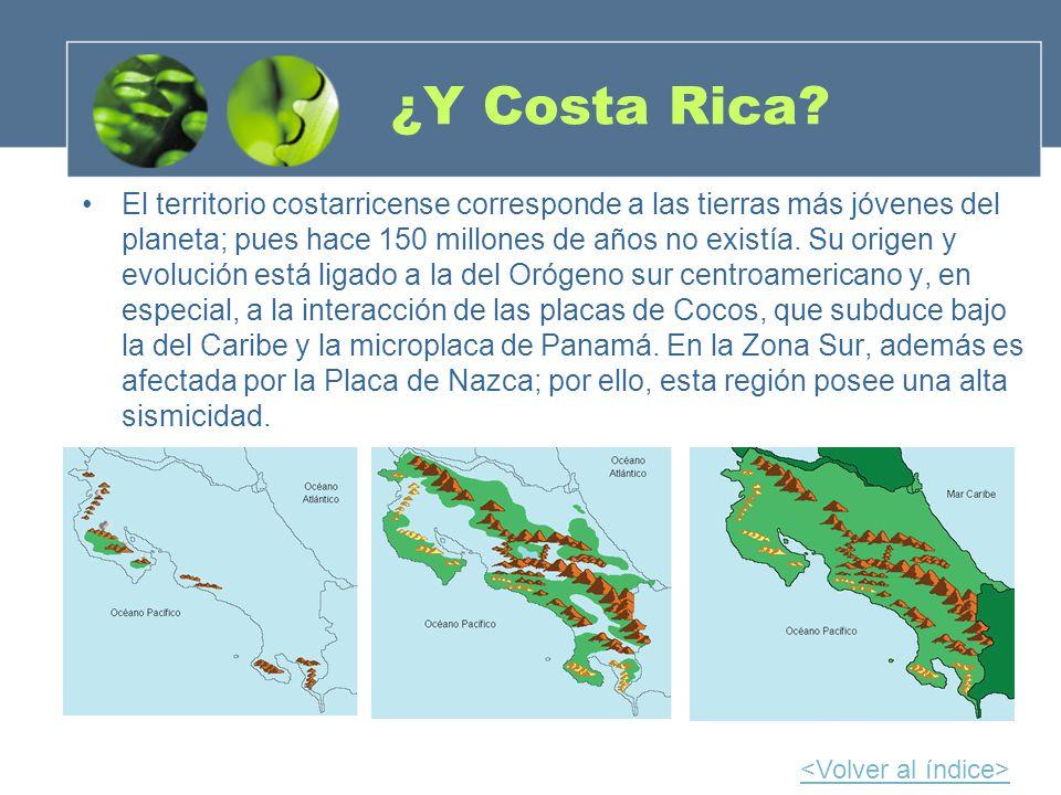 ¿Y Costa Rica