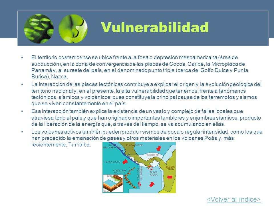 Vulnerabilidad <Volver al índice>